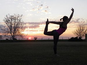 yoga, yarrawonga, bundalong, mulwala, green tara wellness, dancer,