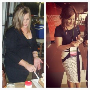before and after, weight loss, health coach, healthy eating, exercise, diet