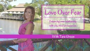 Love over Fear, program, ecourse, self esteem,