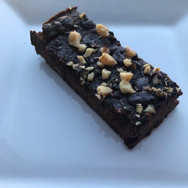 brownie, gluten free, dairy free, vegan, plant based, clean eating, easter,