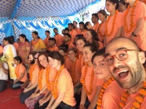 rishikesh yogpeeth, yoga teach training, yoga school, yoga, rishikesh, india, ganges, green tara wellness